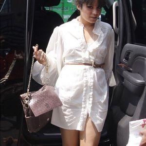 Givenchy melancholia shoulder bag